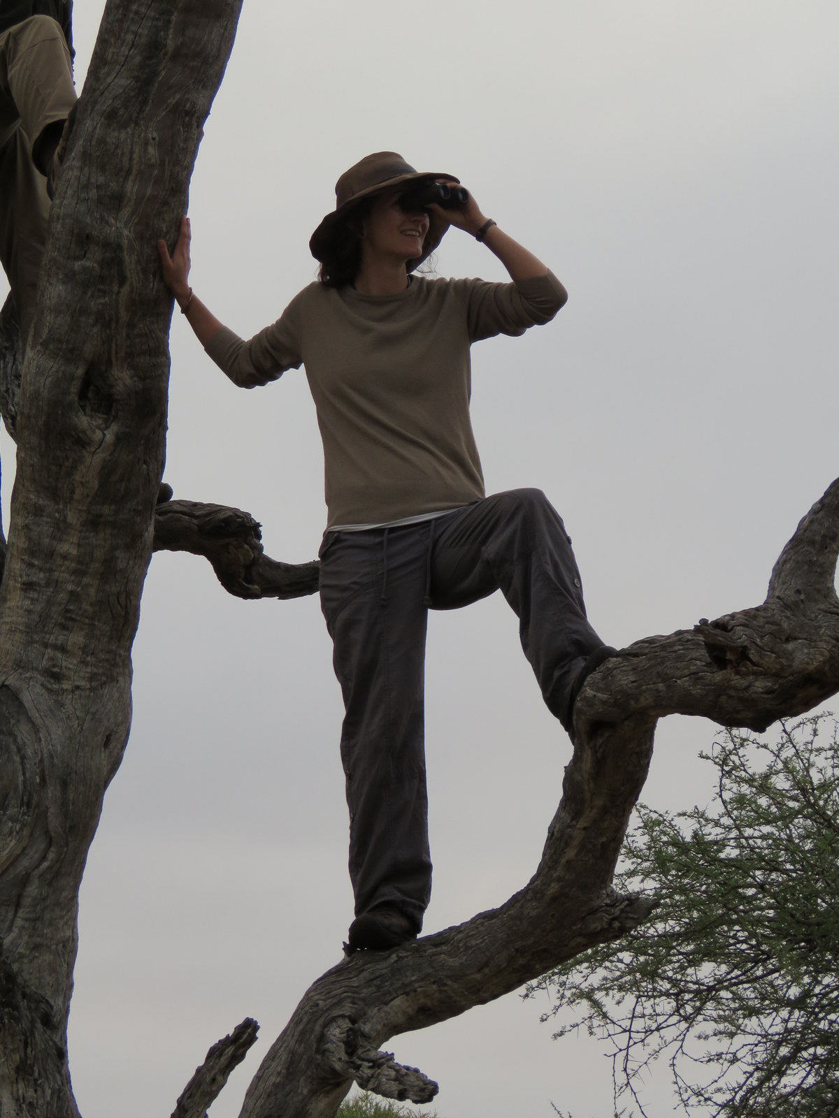 Read more about the article EMMA'S EXPERIENCE IN AFRICA!