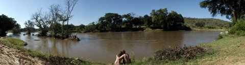Read more about the article OLIFANTS RIVER!